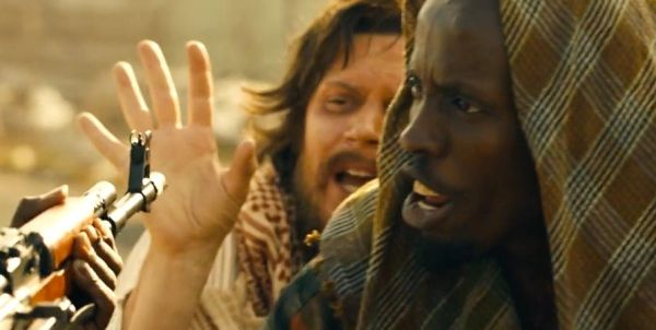 Interview With THE PIRATES OF SOMALIA Director & Star, Bryan Buckley & Barkhad Abdi