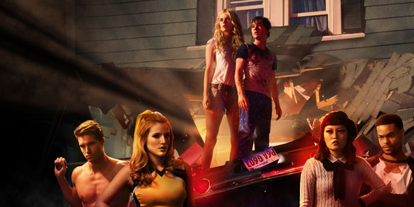 THE BABYSITTER: Highly-Stylized Horror Fun