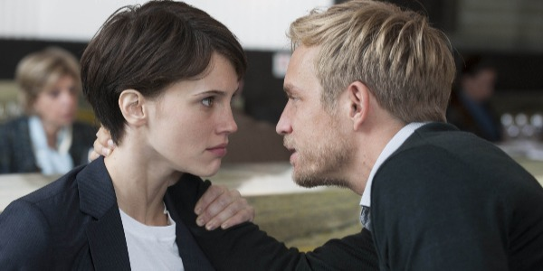 DOUBLE LOVER: Erotic Thriller Meets Arthouse