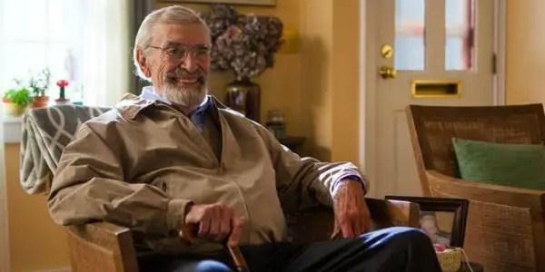 ABE & PHIL'S LAST POKER GAME: Rest In Greatness, Martin Landau