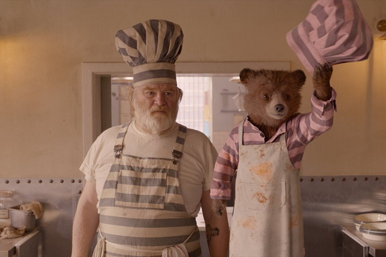 PADDINGTON 2: A Warm, Furry Hug of a Movie