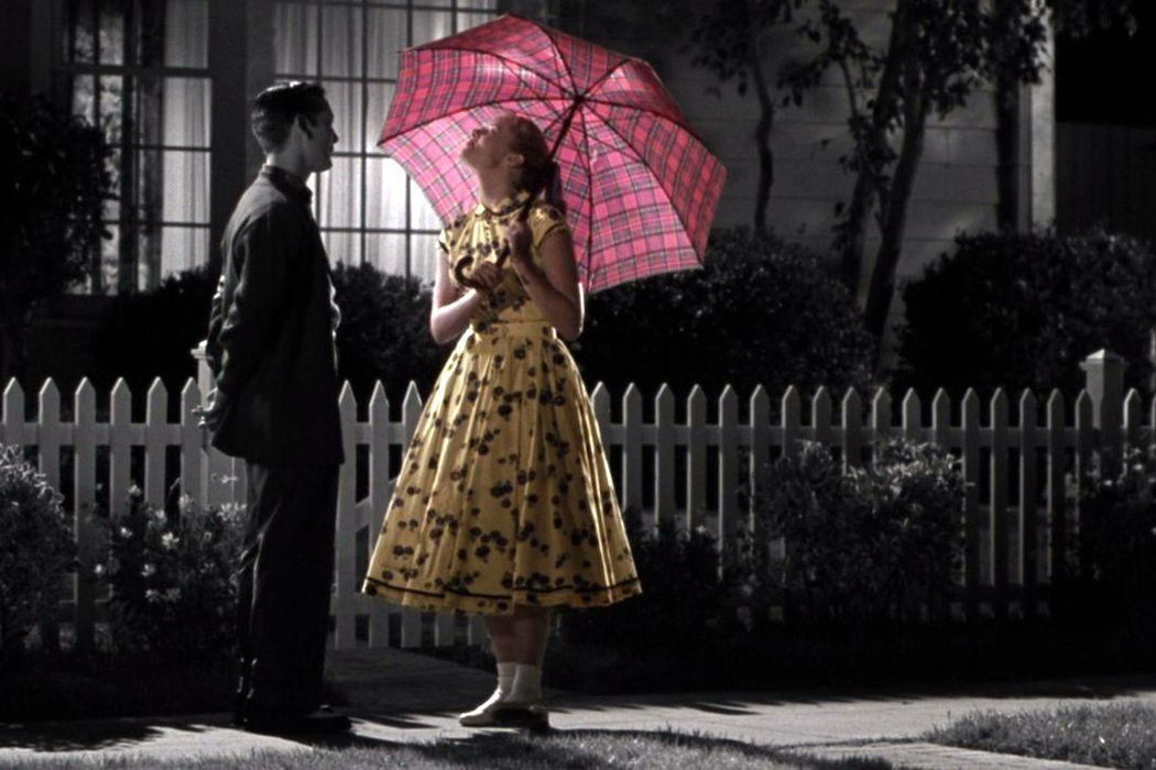 20 Years of PLEASANTVILLE: Privilege, Prejudice & The Pursuit Of Perfection