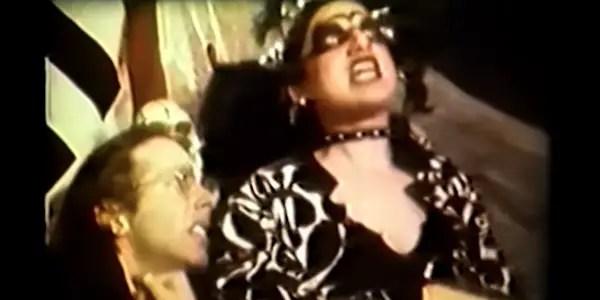 Anarchic Cinema: Nick Zedd's THEY EAT SCUM