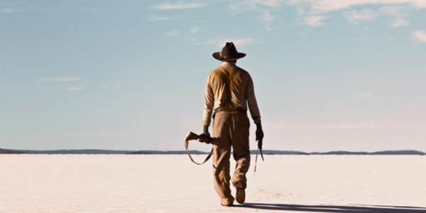 Interview With Warwick Thornton, Director Of SWEET COUNTRY