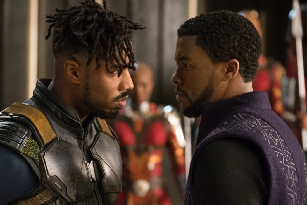 BLACK PANTHER: A Wonderful Welcome To Wakanda