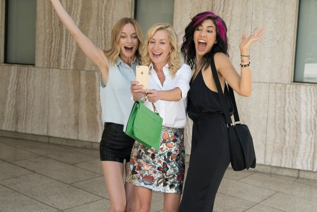 HALF MAGIC: Heather Graham's Directorial Debut Impresses