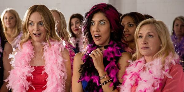 Interview With Stephanie Beatriz, Star Of HALF MAGIC