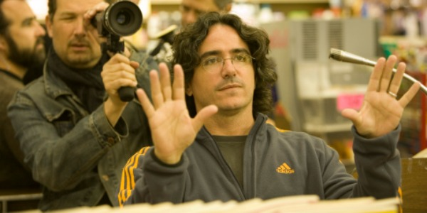 Interview With AN ORDINARY MAN Writer & Director, Brad Silberling