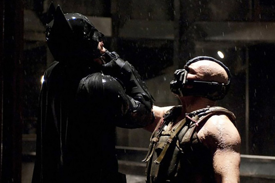 Away from the Hype: THE DARK KNIGHT RISES | Film Inquiry