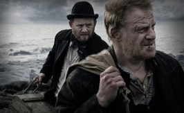 THE LIGHTHOUSE: Interesting Drama That Drifts Into Stormy Seas