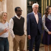 The GOOD PLACE Season 4: بسته شدن کامل Forking