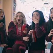 LET IT SNOW: فیلمی کریسمس که همه چیز در مورد احساسات است