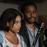 Miniseries EDDY: اجرای عالی و موسیقی برای درام شگفت انگیز