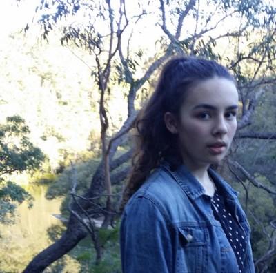 Amy (15)