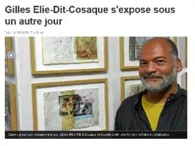 Ouest France du 25/08/2017 - édition numérique