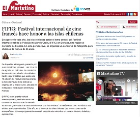 El Martutino - Fifig Chili