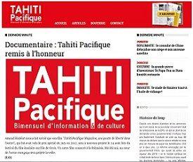 TahitiPacifique