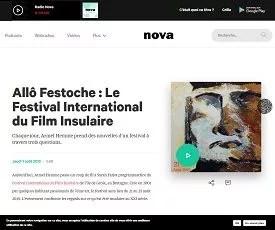Radio Nova du 01-08-2019