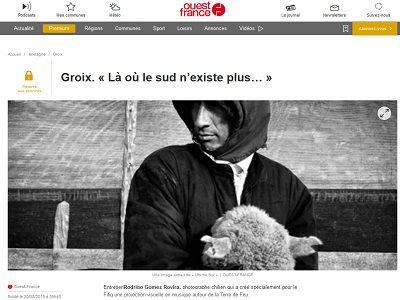 Ouest France du 20-08-19-1