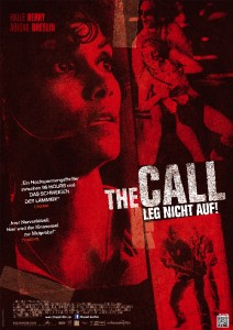 The Call - Poster