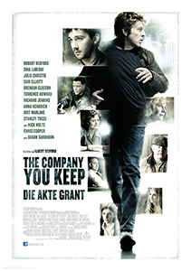 The Company You Keep - Poster