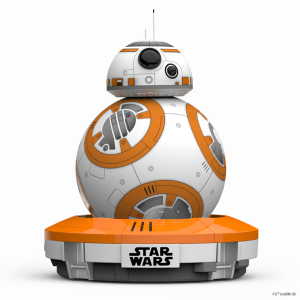 Bildquelle: sphero bzw. Lucasfilm ltd