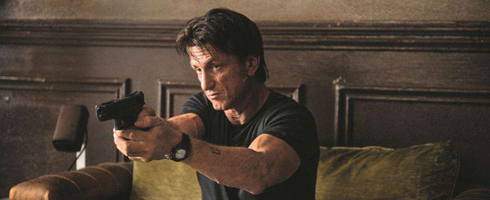 The Gunman  Movie Details Film Cast Genre  Rating