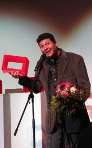 """Publikumspreises an Anwar Safa für """"Jeremy"""""""