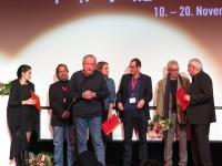 und eine lobende Erwähnung der Hauptjury beim Internationalen Filmfestival Mannheim-Heidelberg 2016