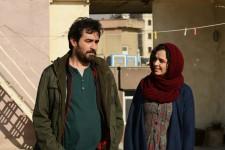 Emad (Shahab Hosseini) und Rana(Taraneh Alidoosti)