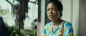 Chirons Mutter (Naomie Harris)