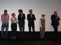 "Cast und Crew zu ""Song of Granite"""