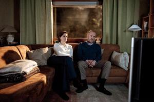 Helene ist in der scheiternden Ehe mit ihrem Mann Christoph gefangen