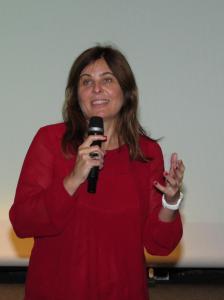 """Helga Brekkan erzählt über ihren Dokumentarfilm """"Pasko the Journalist"""""""