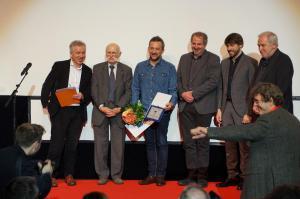 Der Hauptpreis der Ökumenischen Jury