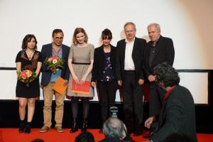 Der Preis der Internationale Filmkritiker