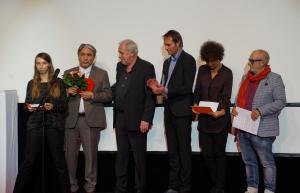 Der Special Achievement Award