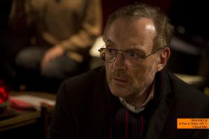 Wolfgang Amslgruber Arthur (Josef Hader)