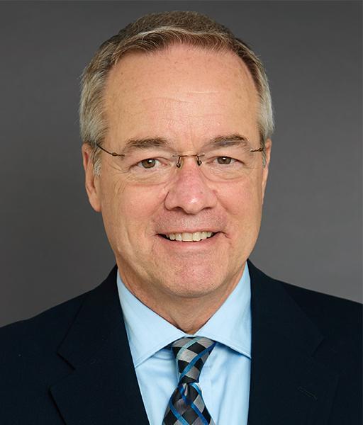 Paul Audley