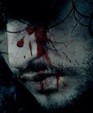 Game of Thrones Jon Snow 6. season