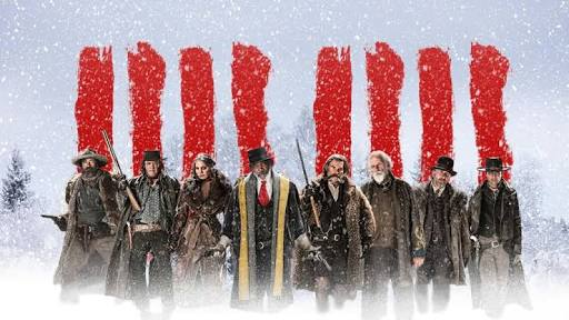 THE HATEFUL EIGHT FİLM İNCELEME