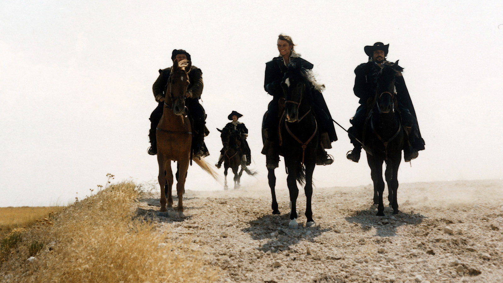 The Four Musketeers: Milady's Revenge | Film Society of Lincoln Center