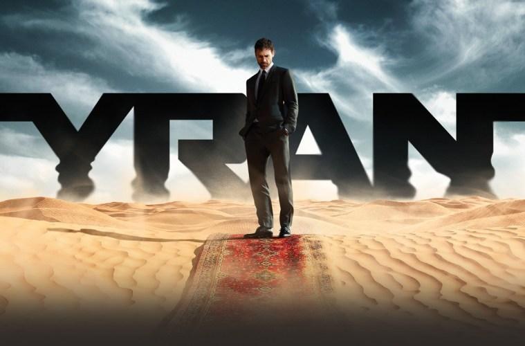 Tyrant-filmloverss