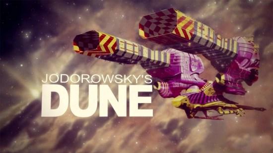 Dune-Alejandro-Jodorowsky - Filmloverss