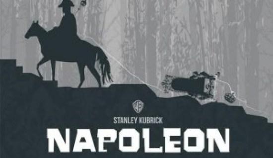 Napoleon-Stanley-Kubrick - Filmloverss