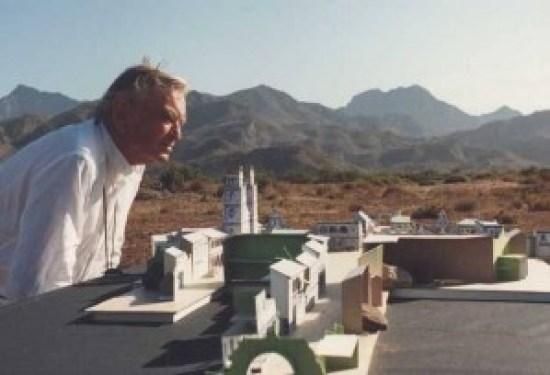 Nostromo-David-Lean - Filmloverss
