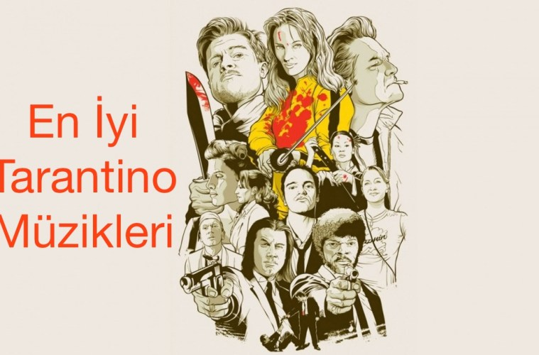 Tarantino-muzikleri