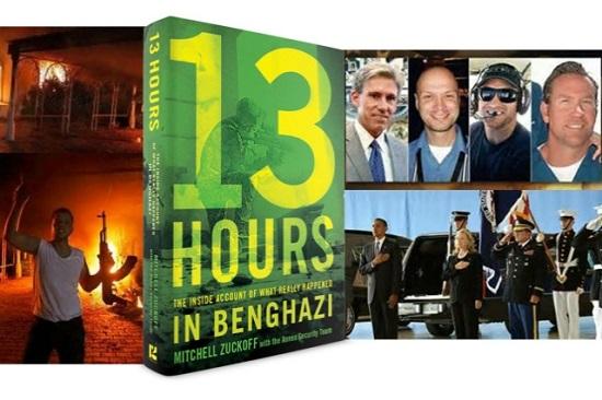 Benghazi-filmloverss