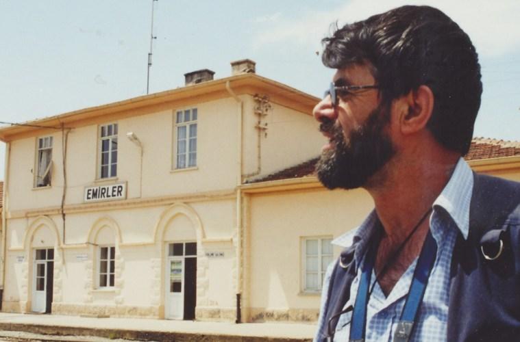 Ahmet Uluçay - Filmloverss