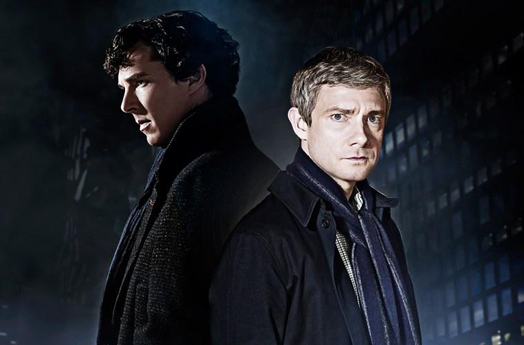 Sherlock-Filmloverss
